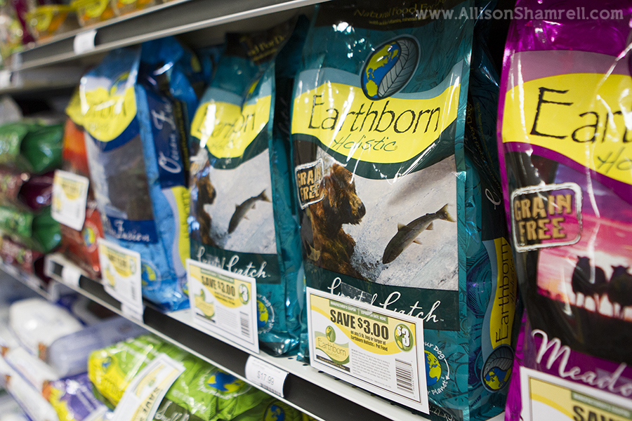 pet nutrition for dogs